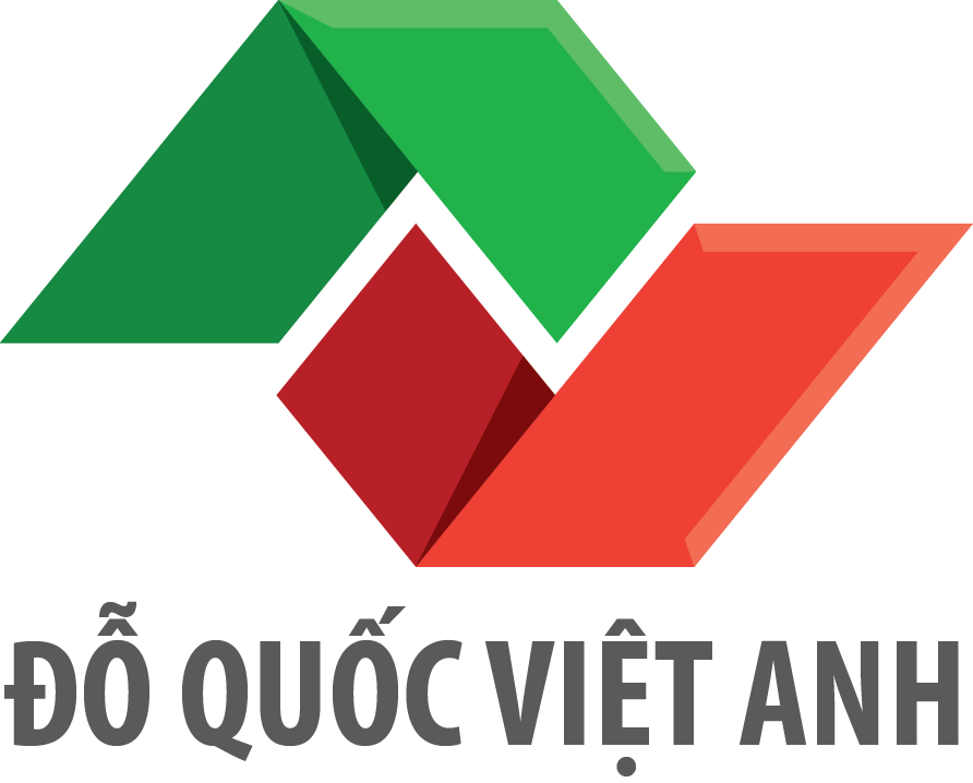 Logo của Đỗ Quốc Việt Anh